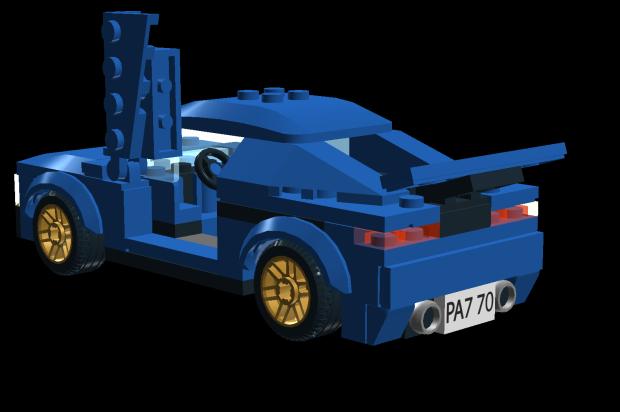 Sport Car2